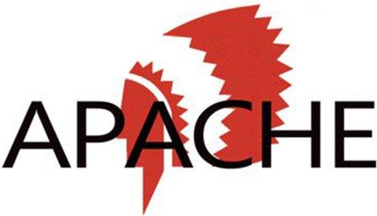 Logo-von-der-Apache-Zigarette