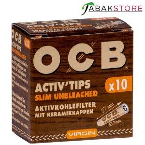 OCB-Aktivkohlefilter-10x