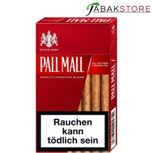 Pall-Mall-Zigarillos-Red-Rot