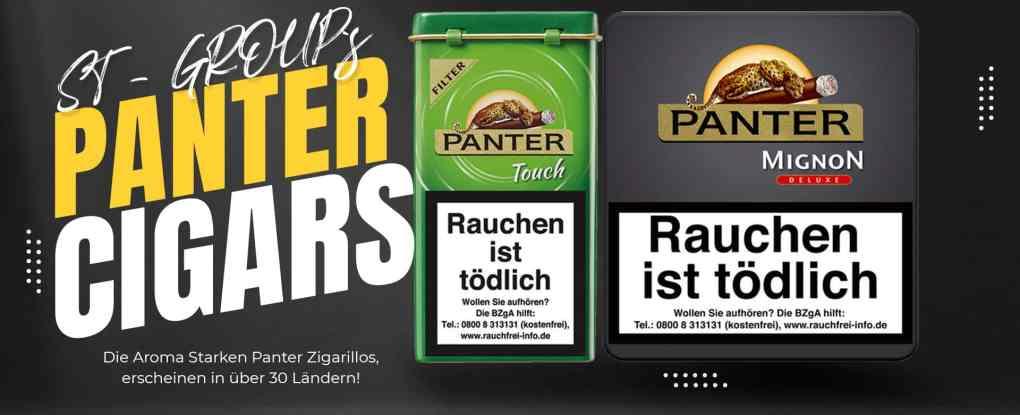 Panter-Zigarillos-alle-Sorten-&-Größen