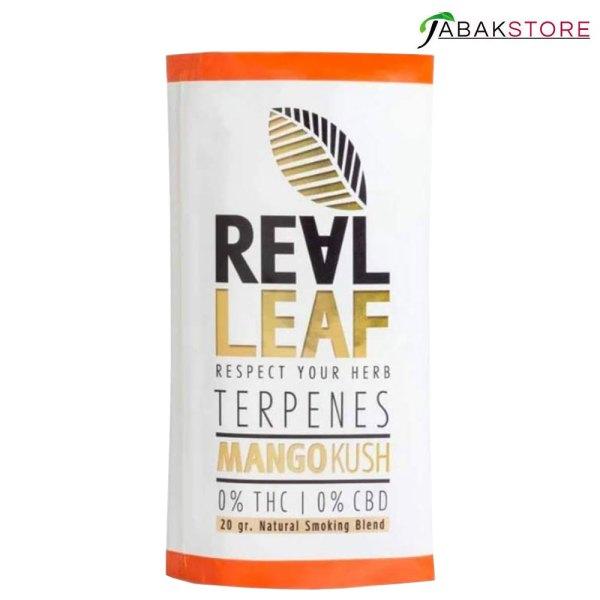 Real Leaf Mango Kush