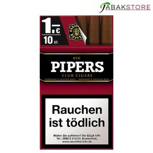Red-Pipers-Zigarillos--Club-Cigars--1x10-1,00