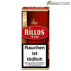 Rillos-Tip-Villiger-Zigarillos