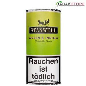 Stanwell-Green-und-Indigo-Pfeifentabak