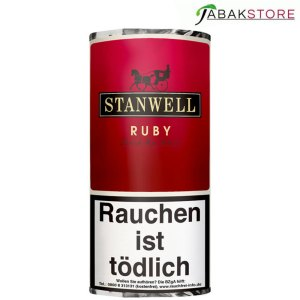 Stanwell-Pfeifentabak-Ruby-40g