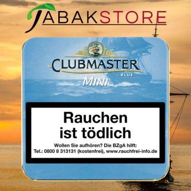 clubmaster-mini-blue-zigarillos-20-stk