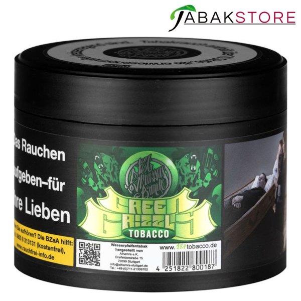 greengrizzlytobacco