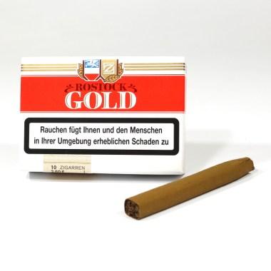 Rostock Gold-zigarre-dannemann