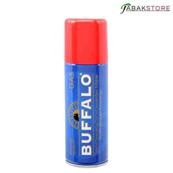 Buffalo Feuerzeuggas