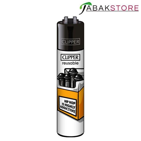 Clipper-Feuerzeug-Mikrophone-Abstrakt-3-von-4