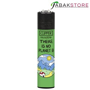 Clipper-There-is-no-planet-b