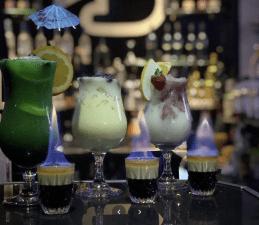 Einer der besten Shisha Bars in Frankfurt Babos