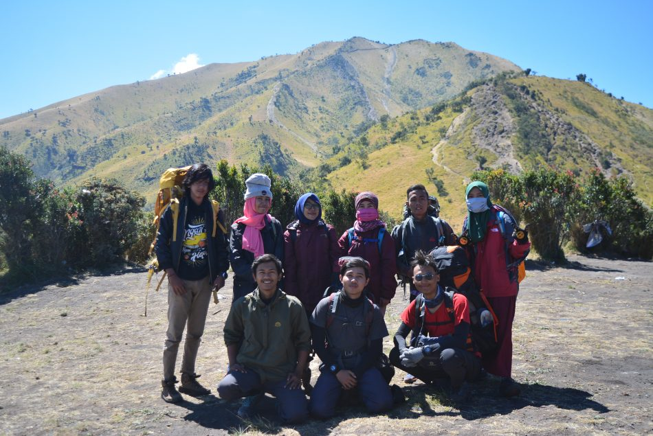 Perjalanan Menuju Puncak Merbabu Via Selo