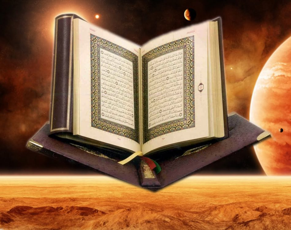 Isi Kandungan Surat An-Nisa Ayat 59 Dilengkapi dengan Asbabun Nuzul
