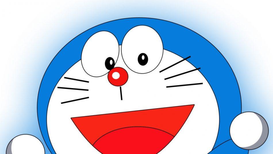 Kumpulan Gambar Doraemon Lucu, Keren, dan Terbaru 2019
