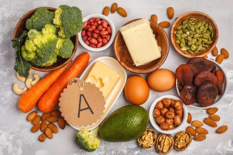 Vitamin dan Makanan Ibu Hamil Muda Agar Anak Cerdas