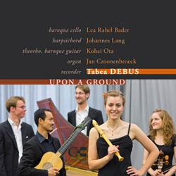 tdebus_upon_a_ground_cd_cover
