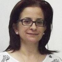 Mrs Basma Baransi