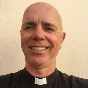 Rev Bradley Long