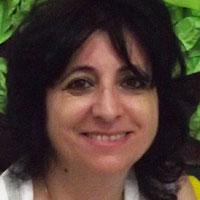 Mrs Georgette Odeh
