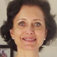 Mrs Svetlana Uderman