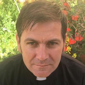 Rev Dr John McCulloch