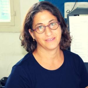 Ms Rachel Friedman
