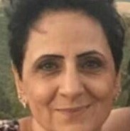 Mrs Mervat Saba