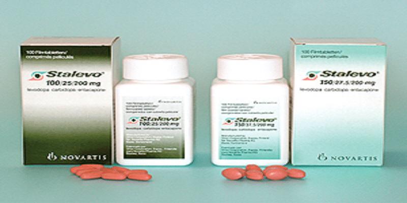 دواء ستاليفو Stalevo دواعي الاستخدام الجرعات والمحاذير