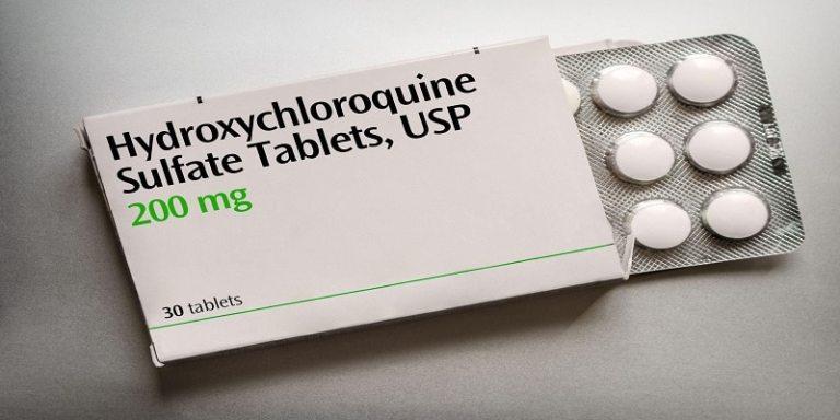 دواء هيدروكسي كلوروكوين Hydroxychloroquine