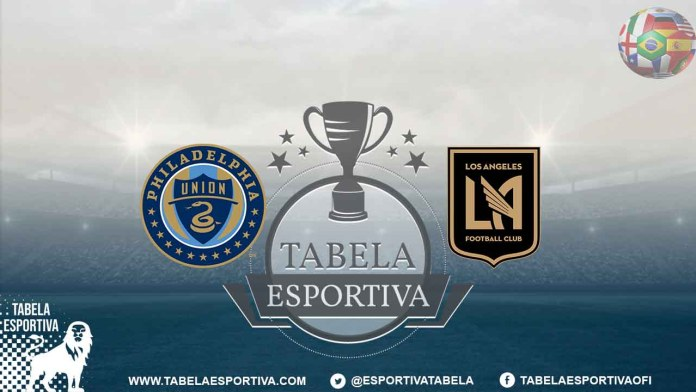 Onde a assistir a Philadelphia Union x Los Angeles FC 14/09/2019 – MLS