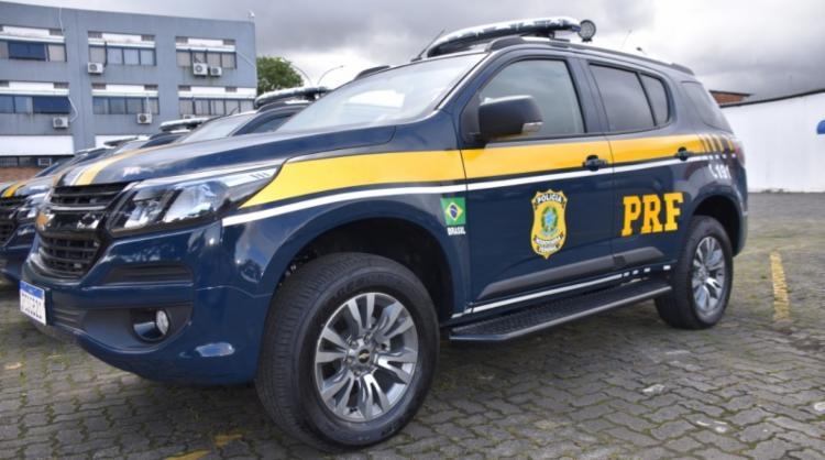 Leilão da Superintendência da PRF, veículos com lance inicial de R$ 500