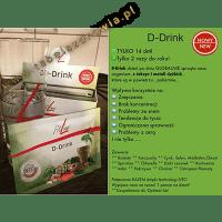 d-drink Fit Line