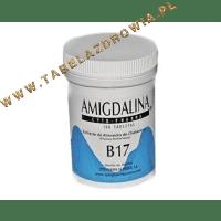 Amigdalina- b17