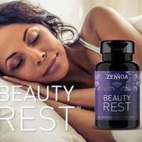 Beauty Rest Zennoa - młodość