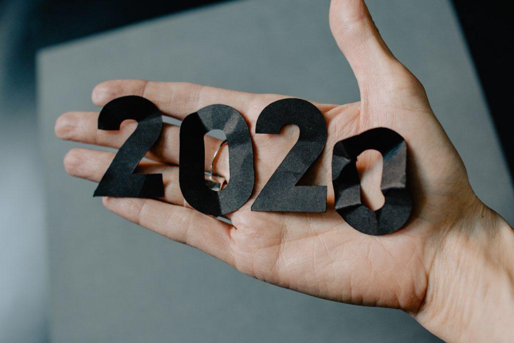 Bir Bakışta 2020