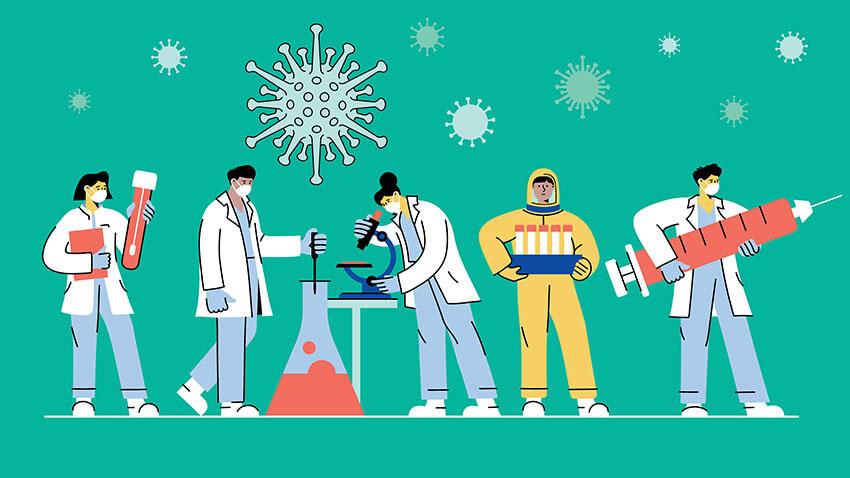 Koronavirüs Aşısı ve Komplo Teorileri: Bölüm I
