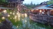 水晶山温泉11