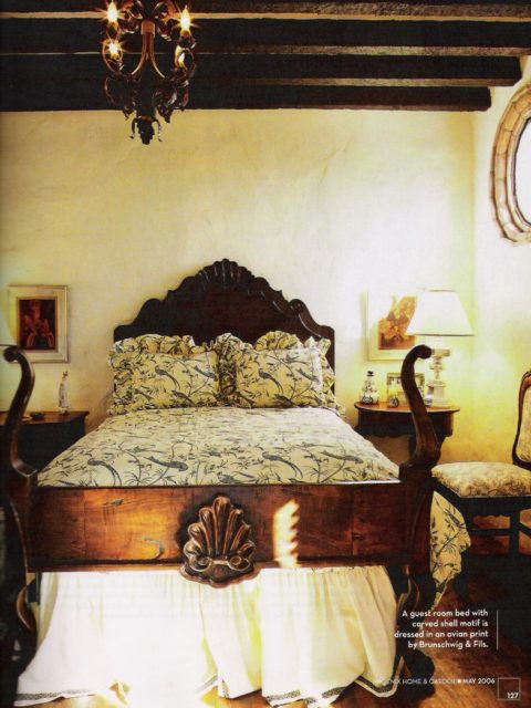 spanish colonial style bedroom furniture headboards spanish style
