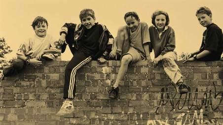 urban kids