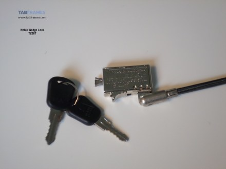 Dell Latitude Security Locks