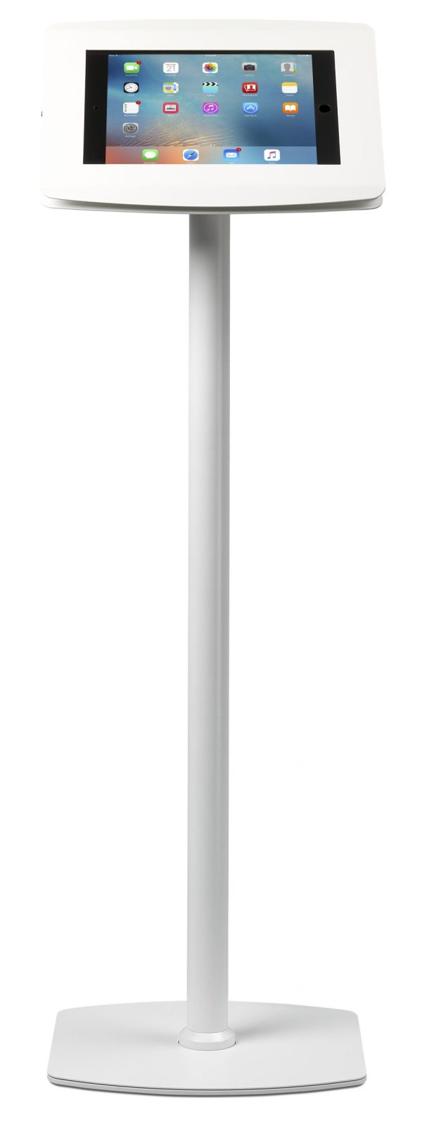 Secure Floor Stand For iPad 2