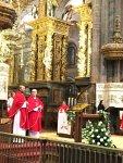 大聖堂のミサ