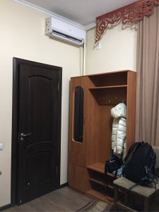 アップルホステル部屋2