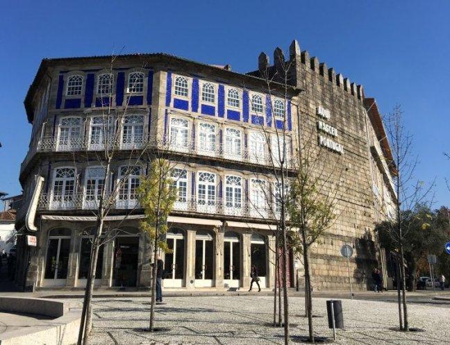 ポルトガルの始まり