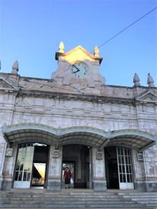 コインブラ駅2