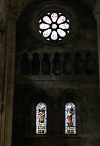 リスボン大聖堂内4
