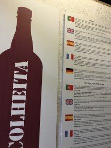 世界のワインを紹介