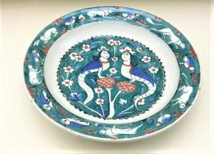 イスラム陶器3