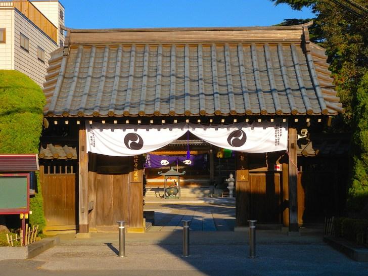 地蔵院(鳩ヶ谷)